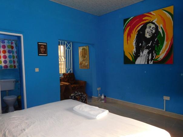 Bob Marley Inside